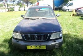 Subaru FORESTER anno 2000