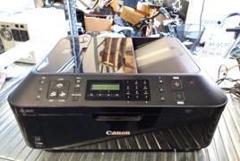 Fotocopiatrice/fax marca canon mod. MX410 senza cavi
