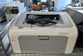 Stampante Hp mod. Laserjet P1102
