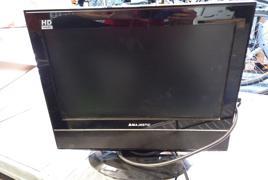 n° 3 monitor tv Lcd ed 1 antenna Cobra