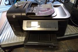 Stampante Hp mod. Officejet 6500A