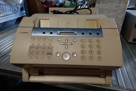 Fax Canon mod. Fax-L220
