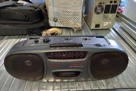 Radio Fm Sanyo