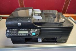 Stampante Hp Officejet 4500