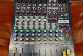 Mixer Epm 6 soundcraft