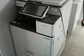 Rif. n. 16 - Fotocopiatrice Ricoh MP C2004