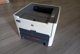 Stampante Hp mod. Laserjet 1320