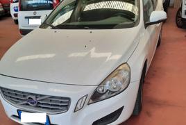 AUTOVETTURA MARCA VOLVO MODELLO V60