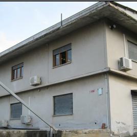 Contrada Sant'Antonio A CONFINE CON VARIANTE STATALE 113