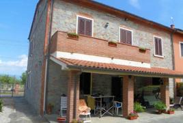 Frazione Spianate, Località Chiappini, 41