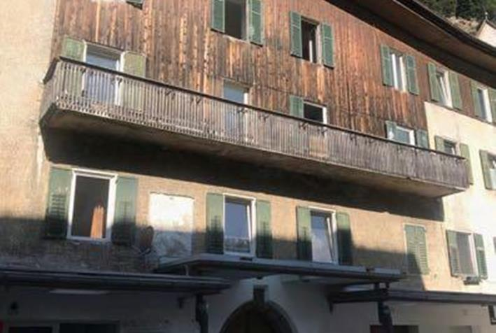 Dettaglio immagine Via San Valentino  24, Brennero (BZ)
