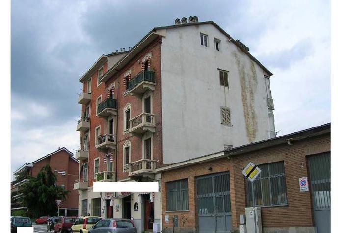 Dettaglio immagine VIA PAOLO VERONESE 144, Torino (TO)
