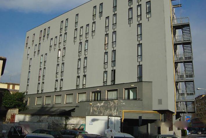 Dettaglio immagine Via Enrico Toti, snc, Fabriano (AN)