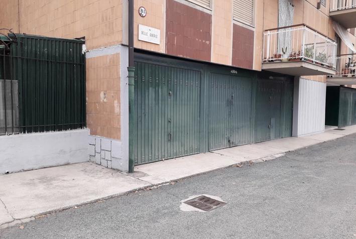 Dettaglio immagine Via delle Querce 9, Torino (TO)