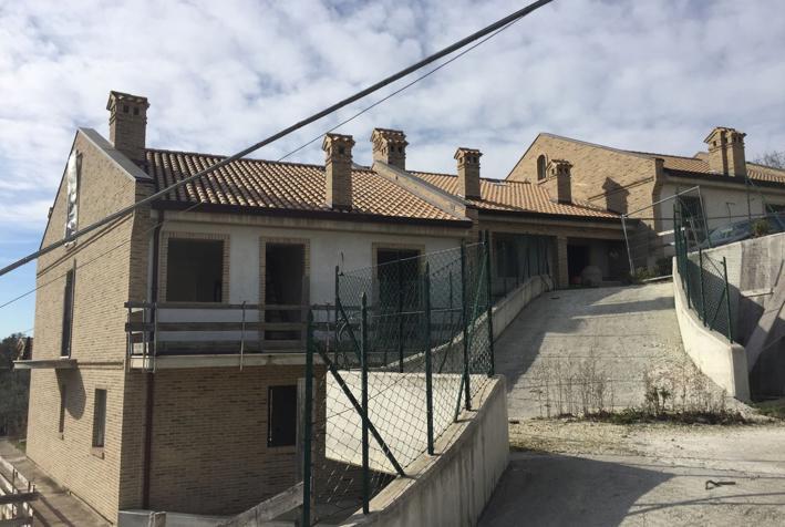 Dettaglio immagine Localita' Montanello, Borgo Pompeo Compagnoni, snc, Macerata (MC)