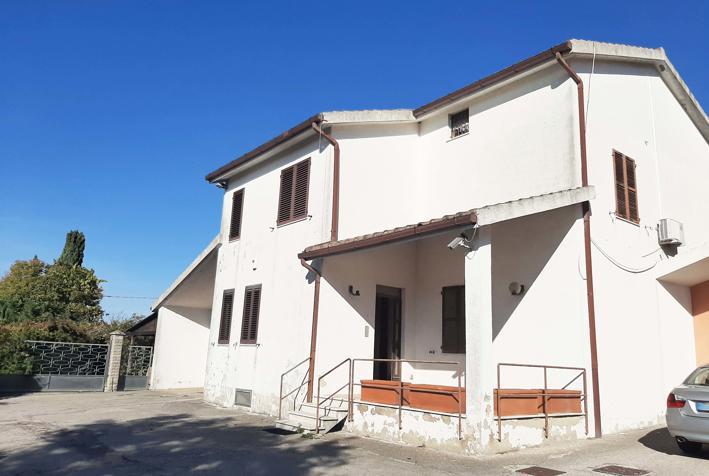 Dettaglio immagine Via Colle Valdice 50, Loreto (AN)