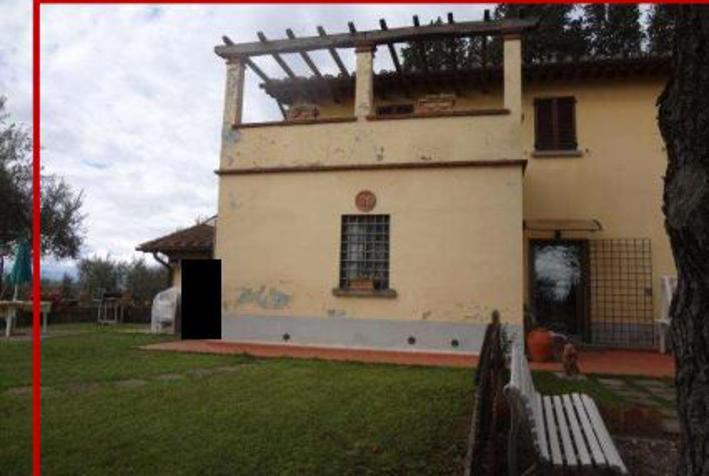 Dettaglio immagine Localita' San Martino a Carcheri .-  Via di Carcheri 225, Lastra a Signa (FI)