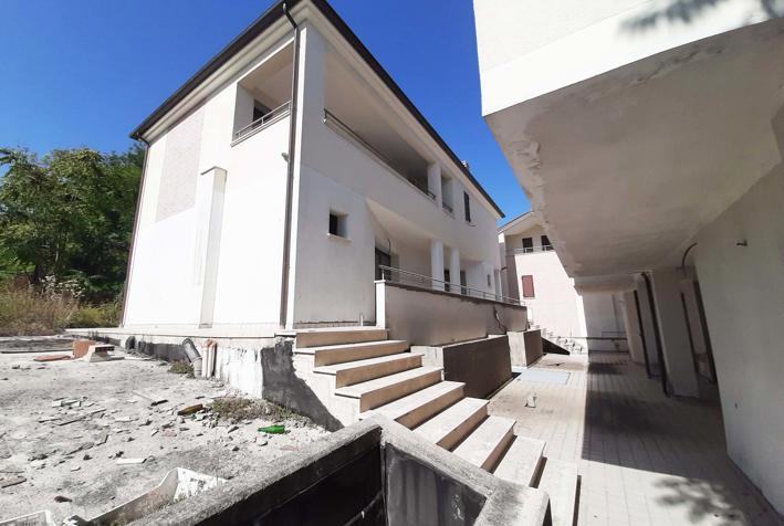 Dettaglio immagine Via Furlo, snc, Colli al Metauro (PU)