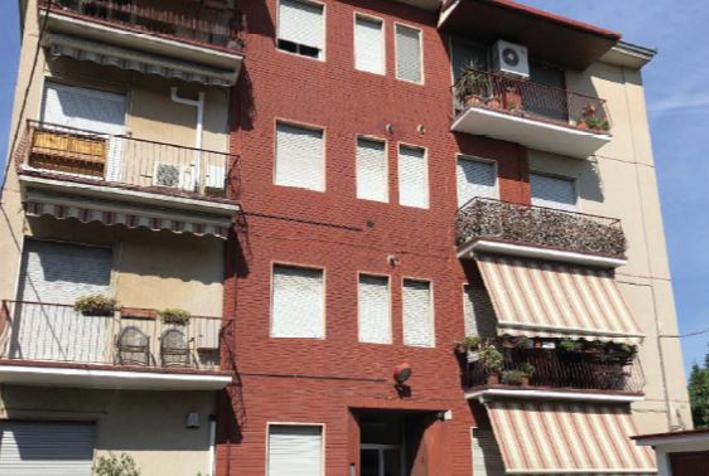 Il Bagno Nova Milanese.Asta Giudiziaria Abitazione Di Tipo Civile Via Xxv Aprile 13 Nova