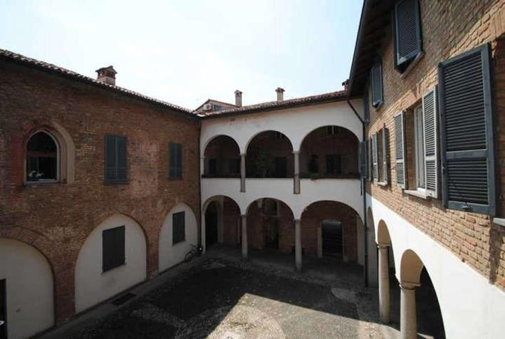 Dettaglio immagine Via Gerolamo Cardano 77/79, Pavia (PV)