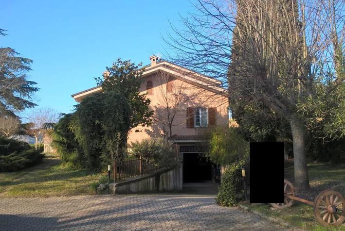Dettaglio immagine CONTRADA CAPPARUCCIA, Ponzano di Fermo (FM)
