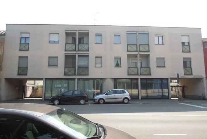 Dettaglio immagine Corso MAZZINI 37, Mortara (PV)