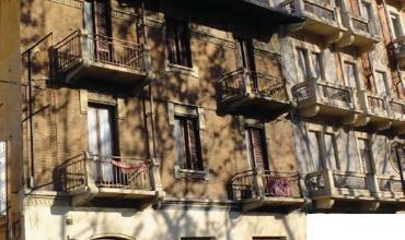 Calendario Aste Torino.Corso Regina Margherita 120 Torino To Tribunale Di Torino
