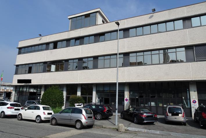 Dettaglio immagine VIA SCHIAPPARELLI G., Torino (TO)