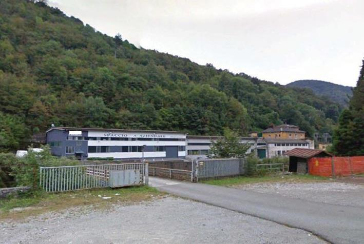 Dettaglio immagine via Centrale Bergamasca, 5, San Giovanni Bianco (BG)