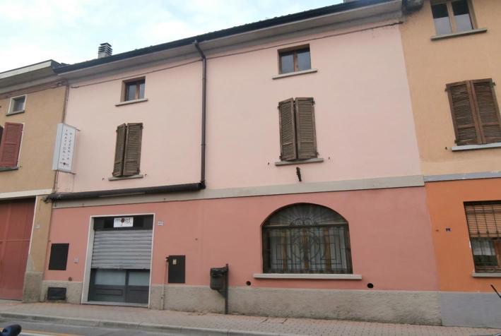 Dettaglio immagine Via Roma 89, Trigolo (CR)