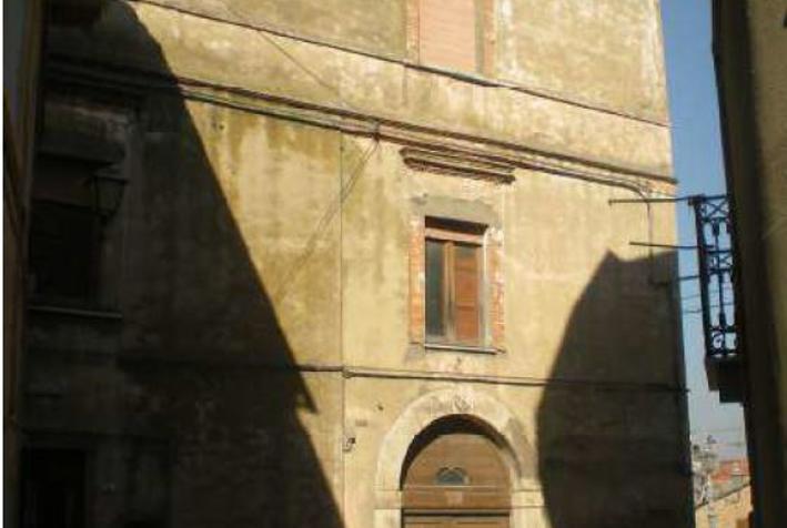 Dettaglio immagine Via Largo Garibaldi, sc, Guglionesi (CB)