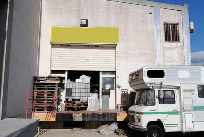 Dettaglio immagine Sassari, zona industriale Predda Niedda strada 11 civico  n.36, Sassari (SS)
