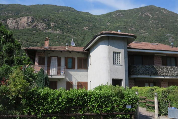 Dettaglio immagine Via Condove  30, Borgone Susa (TO)