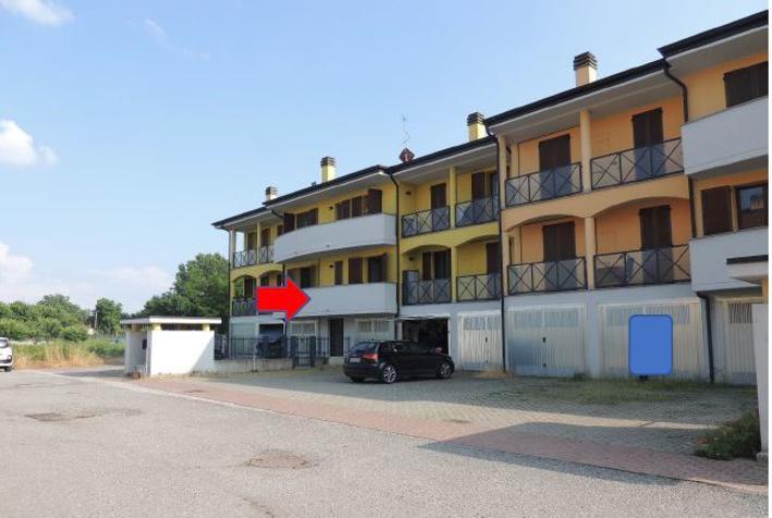 Dettaglio immagine Via Dei Platani  2/4, Miradolo Terme (PV)