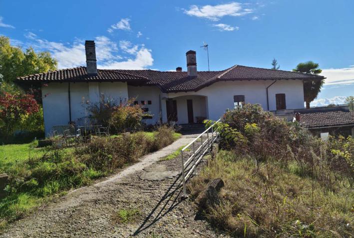 Dettaglio immagine Via Monte Uccellino 8, Quattordio (AL)