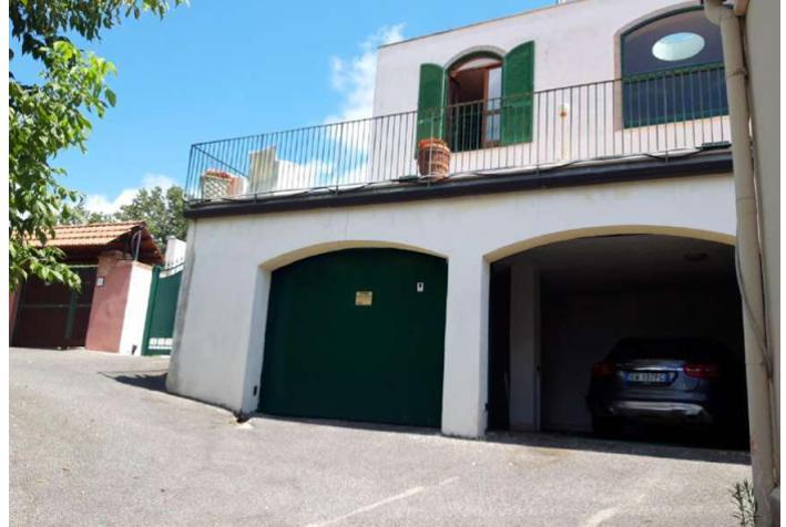 Bildausschnitt Via Vecchia delle Vigne n. 15, Pozzuoli (NA)