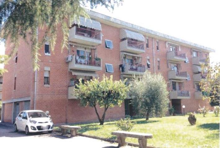 Bildausschnitt Via Giovanni Pascoli  36, Fucecchio (FI)