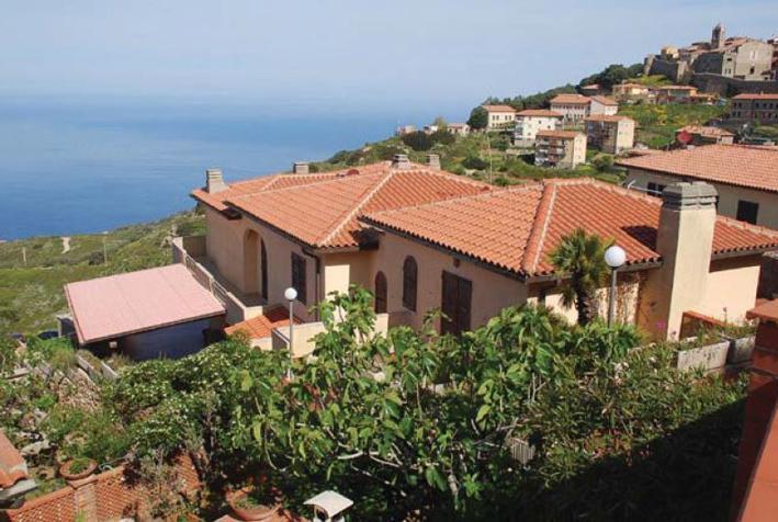 Bildausschnitt Via GIGLIO CASTELLO VIA SANTA MARIA snc, Isola del Giglio (GR)