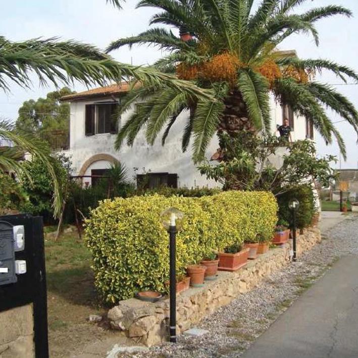 Dettaglio immagine Frazione Poggio Giardino Località Guinzone, Orbetello (GR)