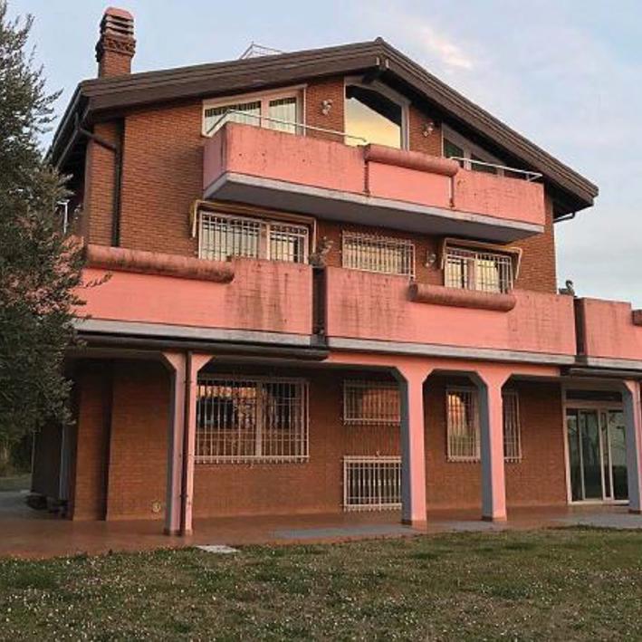 Dettaglio immagine Via dei Rovi, Loc. Trebbiantico 2, Pesaro (PU)