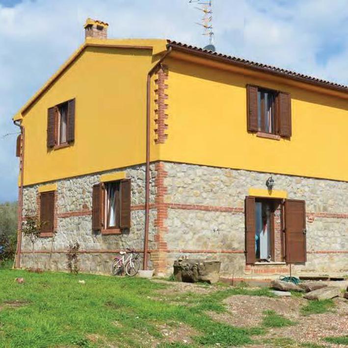 Dettaglio immagine Strada provinciale 19 di Montemassi snc, Roccastrada (GR)