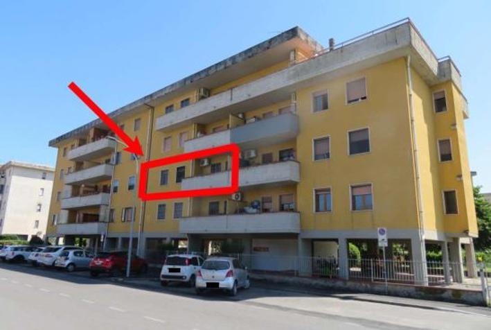 Bildausschnitt Via A. Meucci  25, Carmignano (PO)