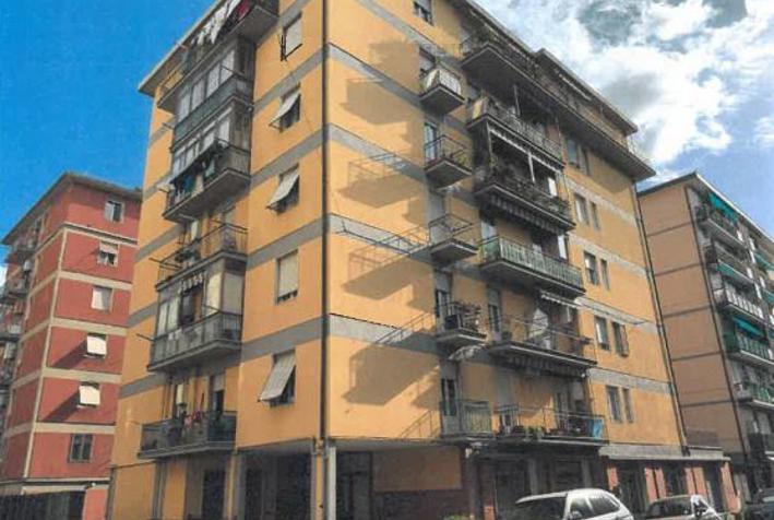 Bildausschnitt Via Milano 9, Prato (PO)
