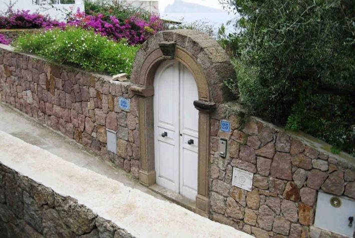 Image detail Localita' Isola di Panarea - località San Pietro, via Ditella (o Iditella) Drauth, nn.23-25, Lipari (ME)