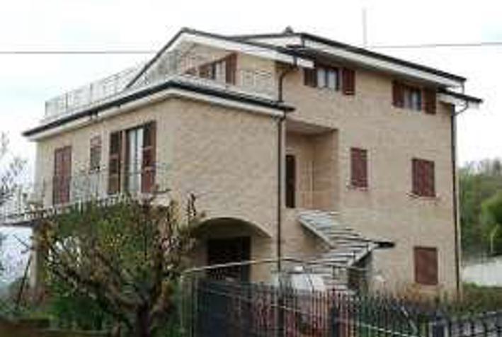 Dettaglio immagine Contrada San Martino - Loc. Ete Caldarette scn, Fermo (FM)
