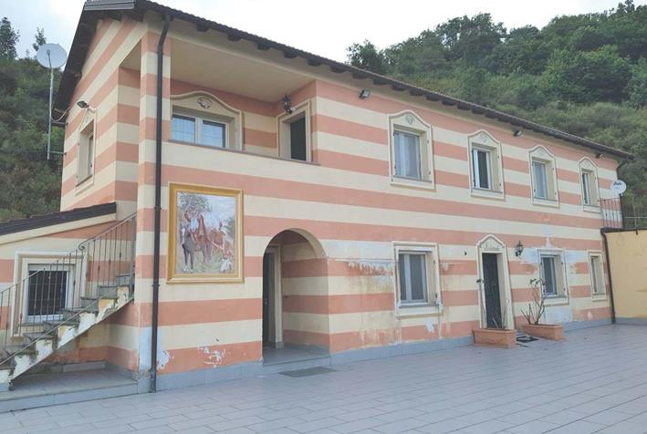 Dettaglio immagine Frazione San Martino  117/117A, Stella (SV)