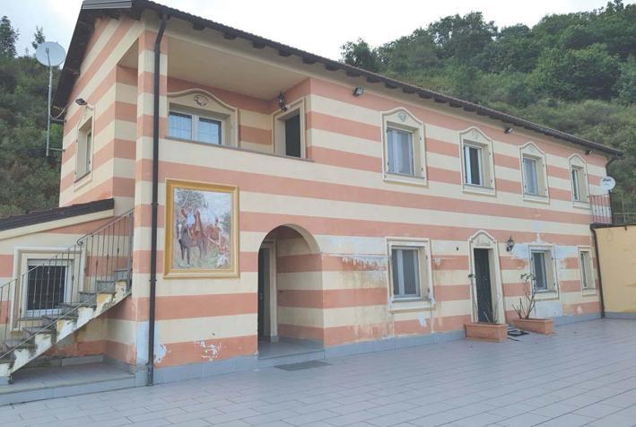 Bildausschnitt Frazione San Martino  117/117A, Stella (SV)