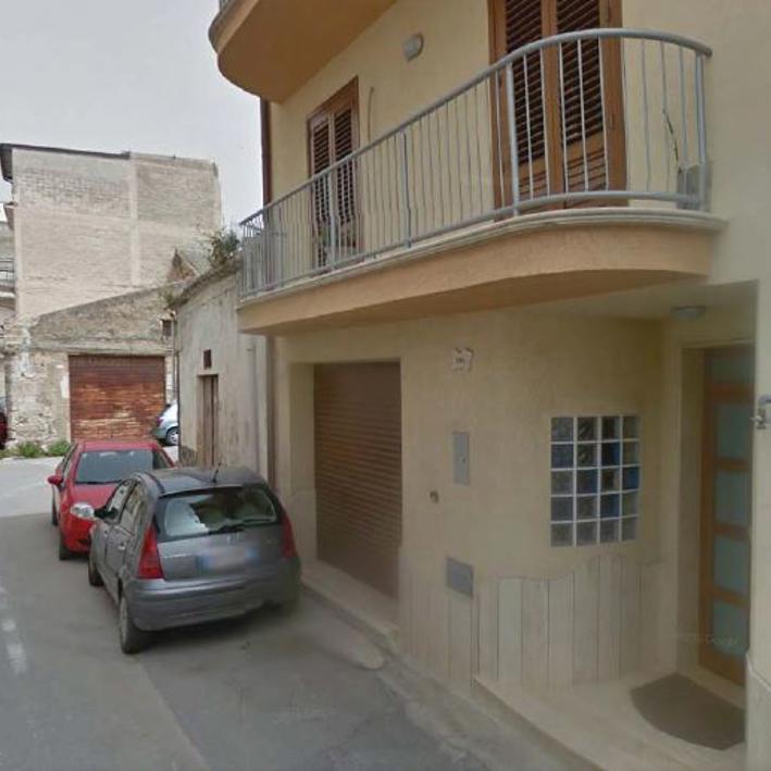 Dettaglio immagine via Nino Bixio  124 - 124/a, Alcamo (TP)