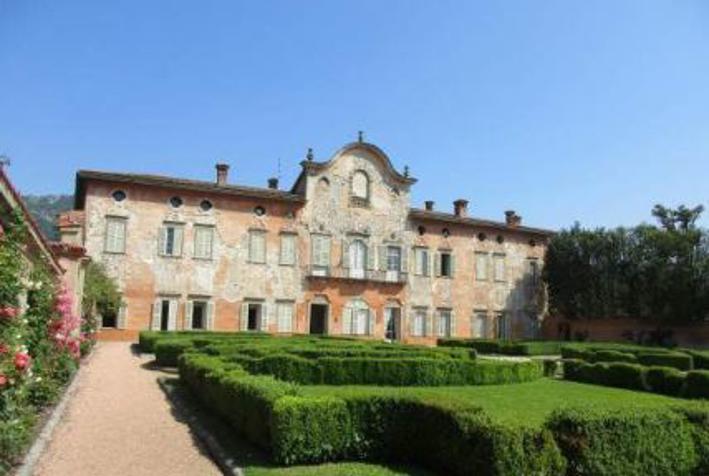 Dettaglio immagine Via Camillo Rota, Almenno San Bartolomeo (BG)