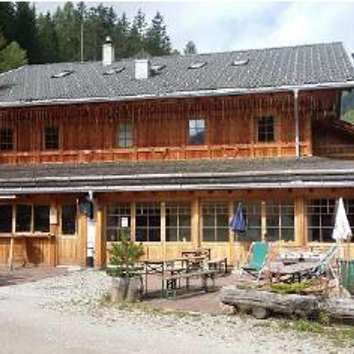 Bildausschnitt Waldschenke 565 - frazione S. Valburga, Ultimo (BZ)